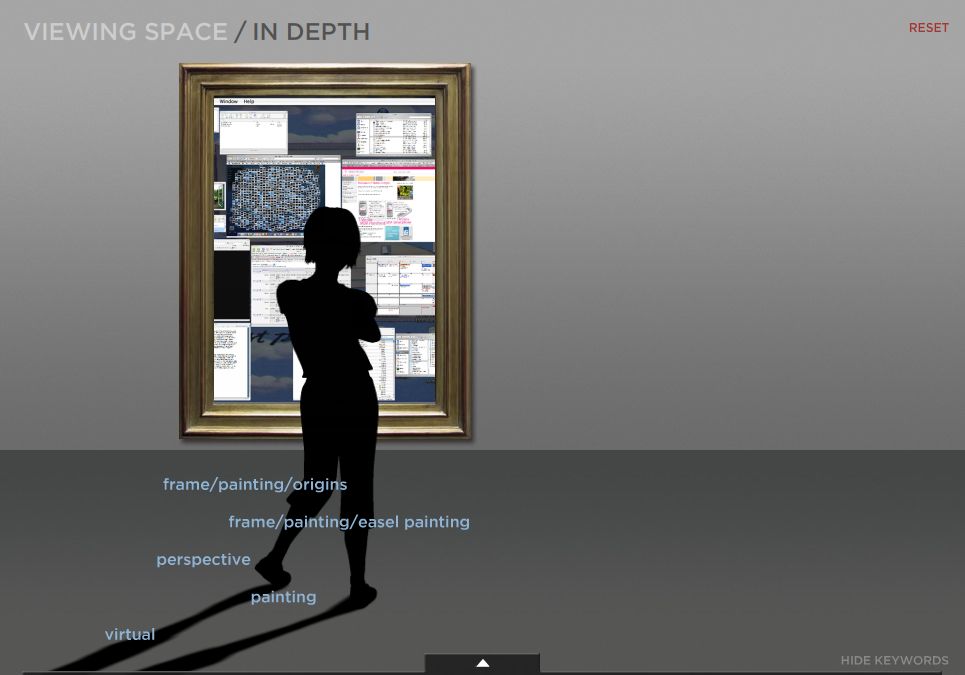 virtual Window Screenshot 3